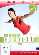 Das ultimative Core-Workout 2009, 1 DVD