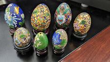 Vintage Egg Gilded Collection