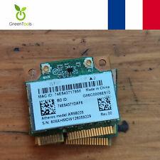 Carte WiFi Atheros AR5B225