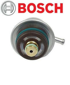 Fits Audi TT Volkswagen Beetle OEM Bosch Fuel Pressure Regulator 037 133 035 C