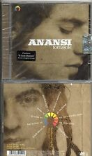 ANANSI CD TORNASOLE 2011 Frankie Hi Nrg BUNNA The bastard Sons of Dioniso SEALED