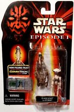 "Star Wars: Gasgano {with Pit Droid} The Phantom Menace 3.75"" Action Figure 1998"