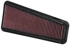 K&N 33-2281 Air Filter 02-15 (4.0L V6) Toyota 4Runner FJ Cruiser Tundra Tacoma
