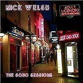 Nick Welsh - Soho Sessions (2009)