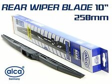 "DODGE CALIBER 2006-ONWARDS rear WIPER BLADE 10"" 250mm genuine quality"