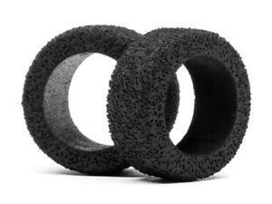 NEW HPI Baja Q32 Buggy Foam Tire Set Firm (4) 114262