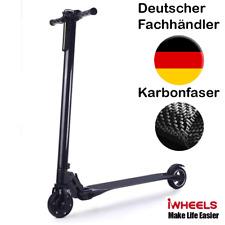 e Scooter Carbon, Karbon, E Roller, Elektroroller, ultra leicht, bis 25 km/h