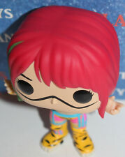 WWE Asuka Funko Pop 2018 Summer Convention Exclusive Action Figure #56 Limited