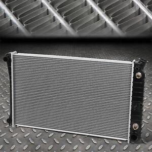 FOR 81-91 CHEVY GMC C/G/K/R/V BLAZER OE STYLE ALUMINUM CORE RADIATOR DPI 709