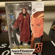 Hasbro Power Rangers In Space Lightning Collection Andros Target Exclusive Rare