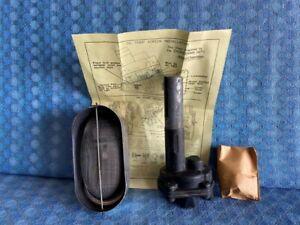 1929-1932 Chevrolet 1933-1934 Standard NORS Oil Pump #604507 by Wohlert