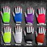 1Pairs Fishnet Glove Fingerless Wrist Length 70s 80s Women's Costume Party Dance
