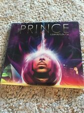 LotusFlow3r [Digipak] by Prince (CD, 2009, 3 Discs, Special Edition) NEW! SEALED