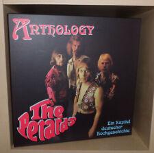 6 CD - The Petards - Arthology (Deluxe Box Set) - Bear Family 1997