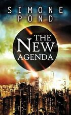 The New Agenda: The New Agenda by Simone Pond (2014, Paperback)