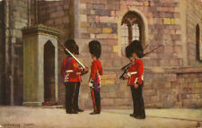 London Corps & Regiments Printed Collectable Military Postcards