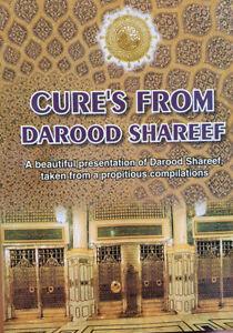 Cures from Darood shareef ( Islamic Prayer book duaa ) - Pocket size ENGLISH