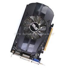 ASUS NVIDIA GeForce GTX 750 2 GB GTX750  D5 2gb 128bit HDMI DVI VGA Video Card