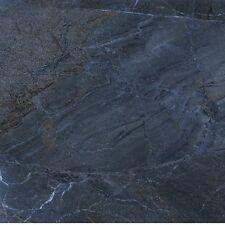 Emperador Antrazit 60x60cm Feinsteinzeug Natursteinoptik Wand+Bodenfliese 1Stück
