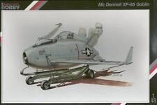 Special Hobby Model Kits McDonnell XF-85 Goblin 1/48 Model Kit (2001)