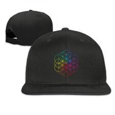 Coldplay Tour A Head Full of Dreams Adjustable Cap Snapback Baseball Hat