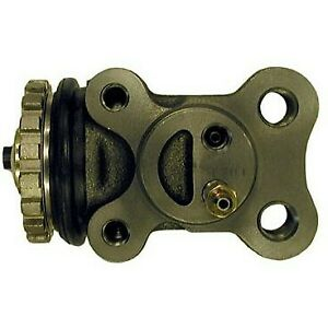 134.75020 Centric Wheel Cylinder Front Driver Left Side New LH Hand for FE17 89