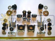 Jeu de pièces de train AV Peugeot 504 ->M1975 et 504 PU sauf 4x4 et Argentine