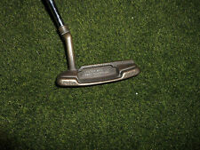 """CLASSIC RIGHT HANDED GOLF CLUB A PING ANSER 34"""" PUTTER SINK MORE PUTTS NOW !!"""