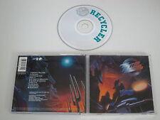 ZZ TOP/RECYCLER(WARNER BROS. 7599-26265-2) CD ALBUM