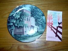 Vintage - The Hamilton Collection -Country Path - Vanishing Rural America