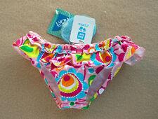 Bikini niña: culetín Candy Muu de TUC TUC (talla 6 meses)