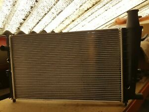 Citroen BX Diesel Radiator Valeo 730494 NEW GENUINE