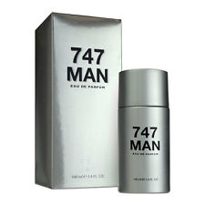 747 MAN By Sandora For Men EDP 3.4 oz Perfume Fragrances MADE IN USA