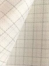 White Easy Count 16 count Zweigart Aida cross stitch fabric - size options