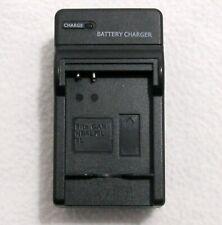 Battery Charger for Canon NB4L NB6L Li-Ion Batteries PowerShot ELPH  -  OPEN BOX