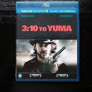 3:10 TO YUMA   - BLU-RAY + DVD (COMBOPACK)