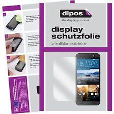 2x HTC One M9 Plus Protector de Pantalla protectores transparente