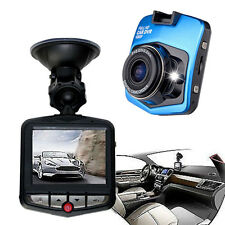"HD 1080P 2.4"" LCD Car DVR Vehicle Camera Video Recorder Dash Cam G-sensor Night"