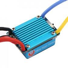 Brushed ESC Motor Controller 160A 3S mit 5v 1A BEC T-Stecker Für 1/12 Auto