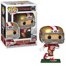 George Kittle #144 – NFL San Francisco 49ers Pop! Vinyl Figure