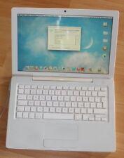 "Macbook A1181 weiß 13"" * 2,2GHz * 1GB RAM * 160GB Platte * WLAN+WEBCAM"