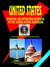 Starting And Operating International Business in the US Handbook (World Business