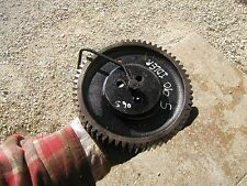 Massey Ferguson Super 90 Diesel Tractor main engine motor idle idler gear