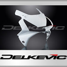 Honda CBR900RR 954 2002-2003 Top Upper Fairing Cowl NEW Unpainted White