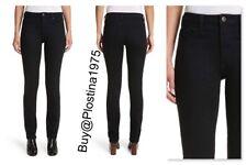 NWT  $275 SIMON MILLER  Boyd High Rise Jeans color :Black [Size :27] #A46