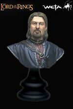 Sideshow and Weta The Lord of the Rings Boromir Son of Denethor Bust New
