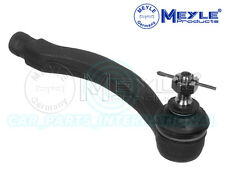 Meyle Germany Tie / Track Rod End (TRE) Front Axle Left Part No. 31-16 020 0006