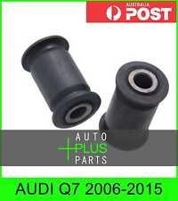 Fits AUDI Q7 2006-2015 - Rubber Bush For Steering Rack Gear