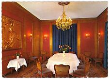 AK, Hamburg, Hotel Lindtner, Gastraum, Version 2, um 1976