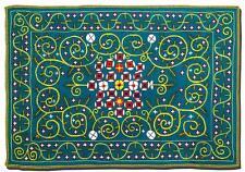 Antike Tischwäsche aus Baumwolle